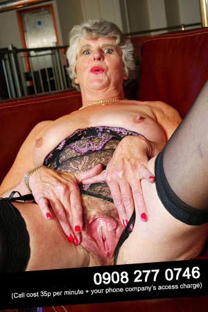 74 year old granny phone sex
